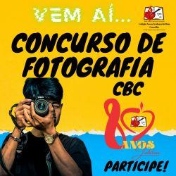 Vem Aí: Concurso de fotografia